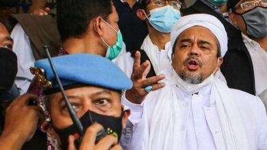 صورة 4 سنوات سجناً لداعية إندونيسي حوّر نتيجة اختبار كورونا