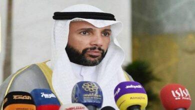 صورة رئيس مجلس الأمة يرفع الجلسة.. لعدم حضور الحكومة
