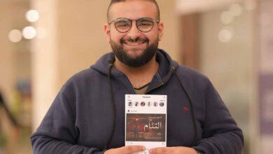 صورة وفاة كاتب مصري شاب بكورونا تشعل منصات التواصل