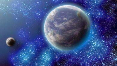 صورة «ناسا» تعلن اكتشاف كوكب غريب