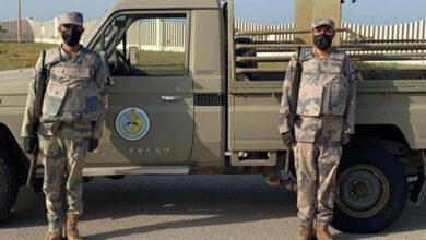 صورة السعودية.. إحباط تهريب 308.6 كيلو غرامات من الحشيش المخدر و237 طناً من القات المخدر