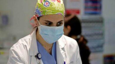صورة لبنان: الأطباء يعتصمون.. وغسيل الكلى مهدد بالتوقف