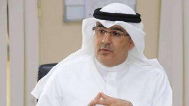 صورة أحمد الحمد يقترح تأسيس شركة مساهمة كويتية لبناء الوحدات السكنية والبنية التحتية