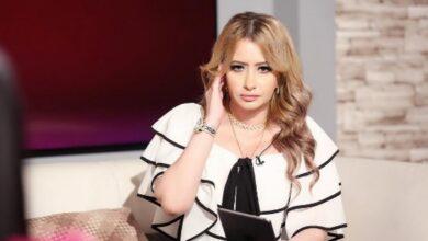 صورة مي العيدان تكشف عن إصابتها بمرض دلال عبدالعزيز