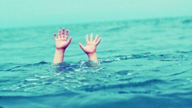 صورة يقتل طفلتيه ويلقي جثتيهما في البحر