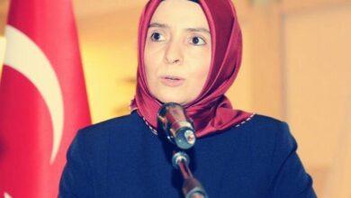 صورة السفيرة التركية: لا «PCR» ولا حجر صحياً للكويتيين المطعّمين