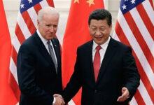 صورة البيت الأبيض: بايدن مستعد للقاء نظيره الصيني