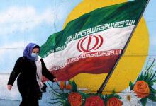 صورة اليوم انتخابات رئاسية في إيران وسط أفضلية صريحة لابراهيم رئيسي