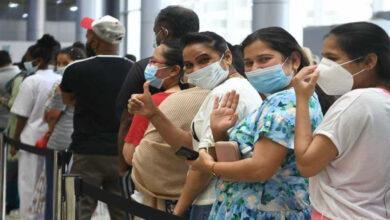 صورة لا دخول للعمالة المنزلية إلا بعد تلقي جرعتين من اللقاح