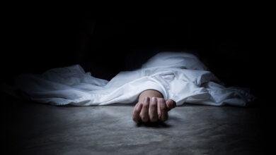 صورة مصرية تقتل زوجها السعودي لزواجه بأخرى