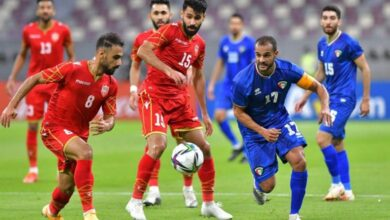 صورة المنتخبات المتأهلة إلى نهائيات كأس العرب 2021