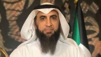 صورة إبراهيم الأنصاري يستقيل من «اتحاد الكرة»