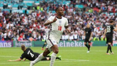 صورة إنجلترا تهزم ألمانيا و تتأهل إلى دور الثمانية