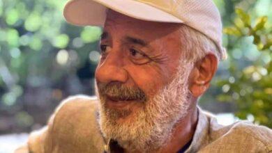 صورة حقيقة وفاة الفنان السوري أيمن زيدان