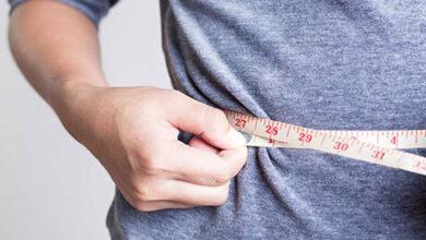 صورة الطريقة الصحيحة لإنقاص الوزن