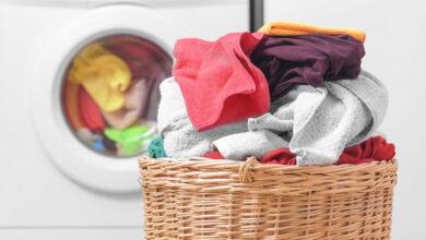 صورة أخطاء في غسيل الملابس تسبب أمراضاً خطيرة