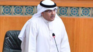 صورة الحمد: تقدمت بسؤالين برلمانيين عن «عرقلة» مشروع المطلاع والمشاكل الفنية لجسر جابر