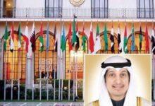صورة وزير الإعلام يؤكد أهمية العمل المشترك لمواجهة التحديات في العالم العربي