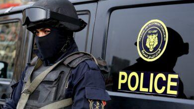 صورة مصر : مقتل وإصابة 18 شخصاً في معركة دموية بين عائلتين