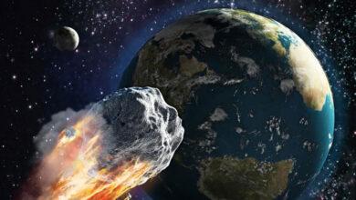 """صورة """"ناسا"""" تحذر من كويكب بحجم تمثال الحرية يقترب من الأرض"""
