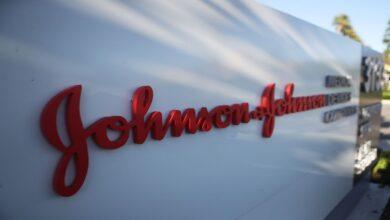 صورة حقيقة وجود مادة مسرطنة في منتجات جونسون آند جونسون