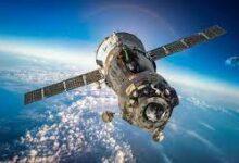 """صورة مهام المركبة الفضائية الصينية المأهولة """"شنتشو-12"""