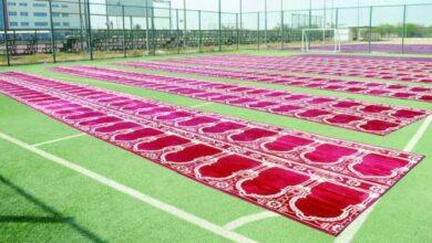 صورة «الأوقاف» تخصص 261 مسجداً لأداء النساء صلاة عيد الأضحى