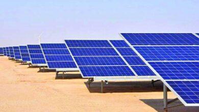 صورة مسارات متعددة لرفع إنتاج «الكهرباء»… من الطاقة المتجدّدة