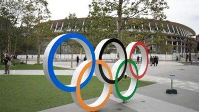 """صورة أولمبياد طوكيو  تفتتح بمباراة """"سوفتبول"""" بين اليابان وأستراليا"""