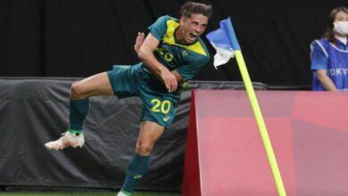 صورة أولمبياد طوكيو : السعودية تسقط في فخ الخسارة أمام كوت ديفوارة وأستراليا تقهر الأرجنتين