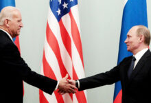 صورة محادثات جديدة بين موسكو وواشنطن تهدف إلى تحقيق استقرار العلاقات