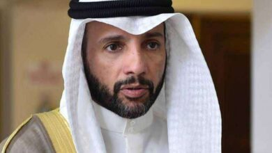صورة الغانم: فوز الرشيدي بـ«برونزية» رماية السكيت في الأولمبياد يُثبت قدرة الشباب الكويتي على تحقيق الإنجازات الرياضية