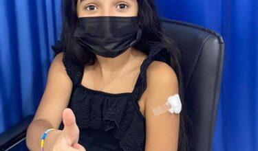 """صورة """"الصحة"""" تبدأ استقبال الأطفال من 12 حتى 15 عاماً لتطعيمهم ضد """"كورونا"""""""