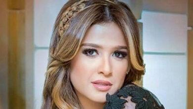 صورة زوج الفنانة ياسمين عبد العزيز يرد على اتهامها بتعذيب خادمتها