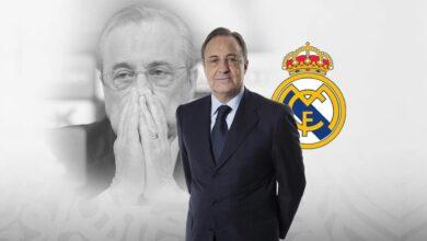 صورة ماذا قال رئيس ريال مدريد في التسريبات الجديدة؟