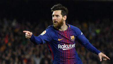 صورة ميسي يوافق على تخفيض راتبه 50% مقابل عقد 5 سنوات مع برشلونة