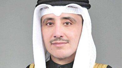 صورة الكويت تدعو إلى مزيد من التعاون بين أقاليم الخليج ووسط وجنوب آسيا