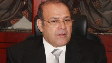 صورة النيابة المصرية تكشف عمليات تمويل بملايين الجنيهات قدمها حسن راتب لعصابة الآثار