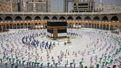 صورة السعودية تتيح حجوزات العمرة اعتبارا من 22 ذي الحجة