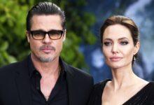 صورة محكمة تأمر قاضياً ينظر دعوى طلاق أنجلينا جولي وبراد بيت بالتنحي