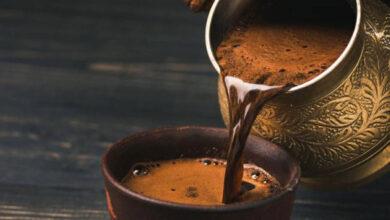 صورة الإفراط في شرب القهوة يزيد من خطر الإصابة بمرض لا دواء له