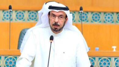 صورة الصيفي يدعو وزير النفط إلى قبول جميع مجتازي اختبارات القطاع