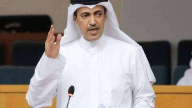 صورة المونس يسأل وزير التجارة عن إيقاف سلم رواتب جهاز حماية المنافسة
