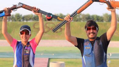 صورة أولمبياد طوكيو  : عبدالرحمن الفيحان يحقق المركز الأول بالمرحلة الأولى من تصفيات «تراب»