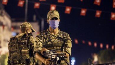 صورة تونس: اعتقال نائبين في البرلمان وقيس سعيد يعد بألا يتحول إلى ديكتاتور