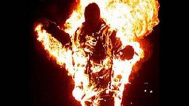 صورة الطب الشرعي المصري يفجر مفاجأة مدوية حول جريمة قتل فتاة أباها حرقاً