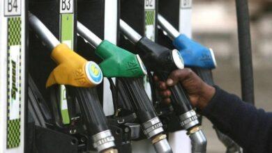 صورة عصر محطات الوقود  يقترب من نهايته
