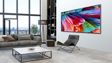 صورة إل جي إلكترونيكس تطلق تلفزيونات Mini LED هذا الأسبوع