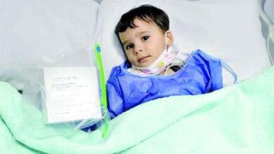 صورة والد الطفل ريان يكشف تطورات حالته بعد تلقي حقنة ثمنها 34 مليون جنيه