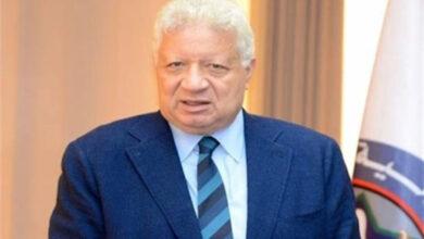 صورة مرتضى منصور يعلن عودته للزمالك يشعل منصات التواصل